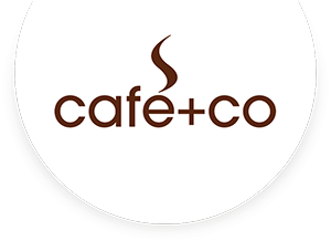 Cafe+Co Poland Logo